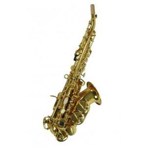 Saxofon sopran Parrot 6433-1L