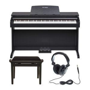 set-pian-digital-thomann-dp-32-bk-set