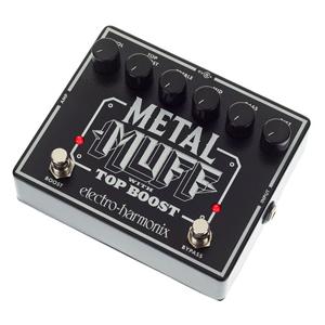 Pedala Electro Harmonix Metal Muff Top Boost
