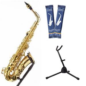 Saxofon alto Parrot 6430L Set