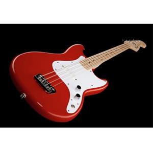 Chitara bass Fender Squier Bronco Bass RD