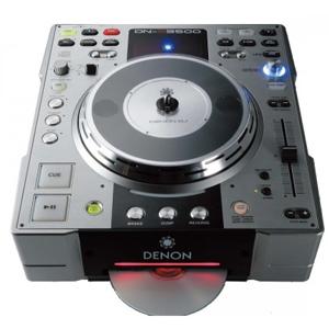 Denon DN-S3500