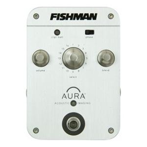 Fishman Aura Jumbo PRO-AIP-J01
