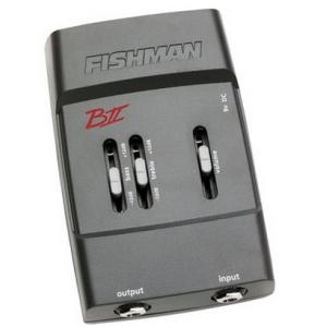 Fishman B-II