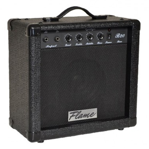Flame B20 Bass Amp