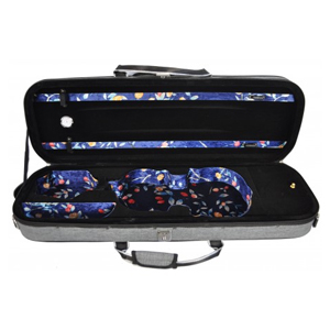 Flame Pro CSV 327 AB 4/4 Deluxe Violin Case