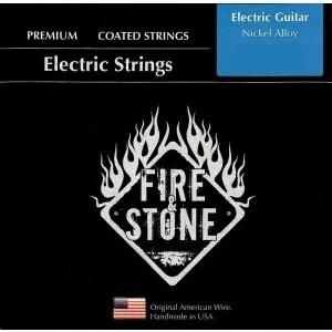 Set de corzi Fire Stone Nickel Alloy pentru chitara electrica.