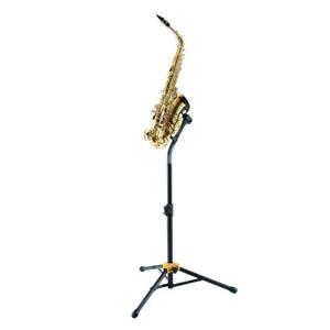 Stativ inalt pentru saxofon alto