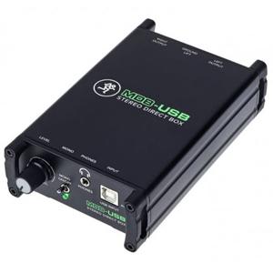 Direct Box pasiv Mackie MDB-USB