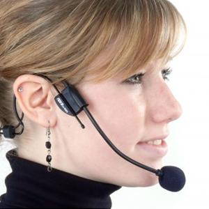 Pronomic HS-0211S Headset