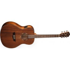 Chitara electro-acustica Washburn Woodline O12 SE