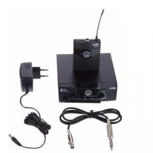 Sistem Wireless AKG WMS 40 Mini Instrument ISM2