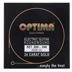 Corzi Chitara Electrica Optima 2028CL 09-46