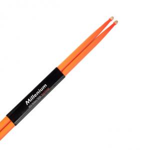 Bete de toba Millenium H5A Hickory Neon Orange