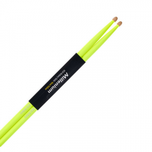 Bete de toba Millenium H5A Hickory Neon Yellow