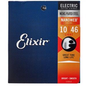 Corzi Chitara Electrica Elixir Nanoweb Light