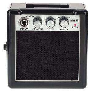 Mini Amplificator Harley Benton MA-5