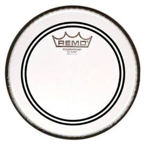 """Fata Toba Remo 08"""" Powerstroke 3 Clear"""
