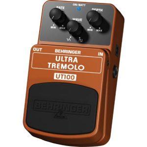 Pedala Behringer Ultra Tremolo UT100