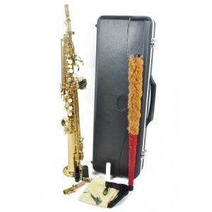 Saxofon Sopran Parrot 6433 L