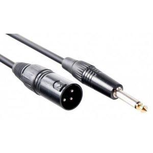 Cablu Microfon Pronomic Stage JMXM 2.5M