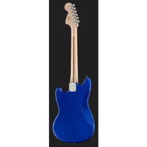 Fender Squier Bullet Mustang HH Albastru